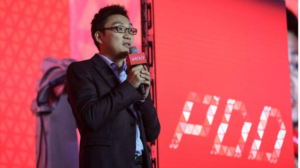 The Chinese business tycoon has abruptly resigned from the tech giant he founded