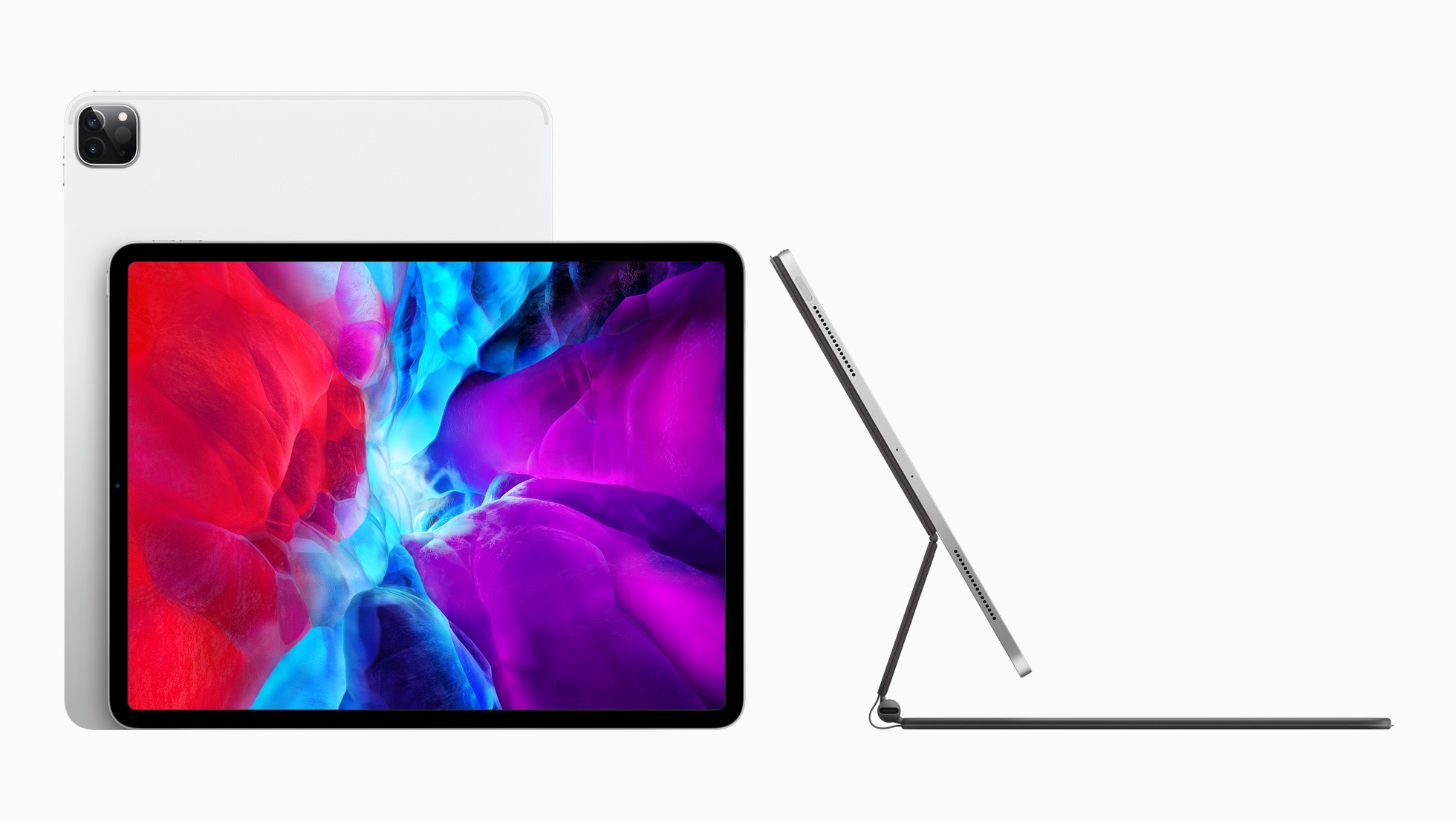 Apple may release new iPads in April