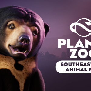 Planet Zoo: Southeast Asia Animal Package - Coming March 30th