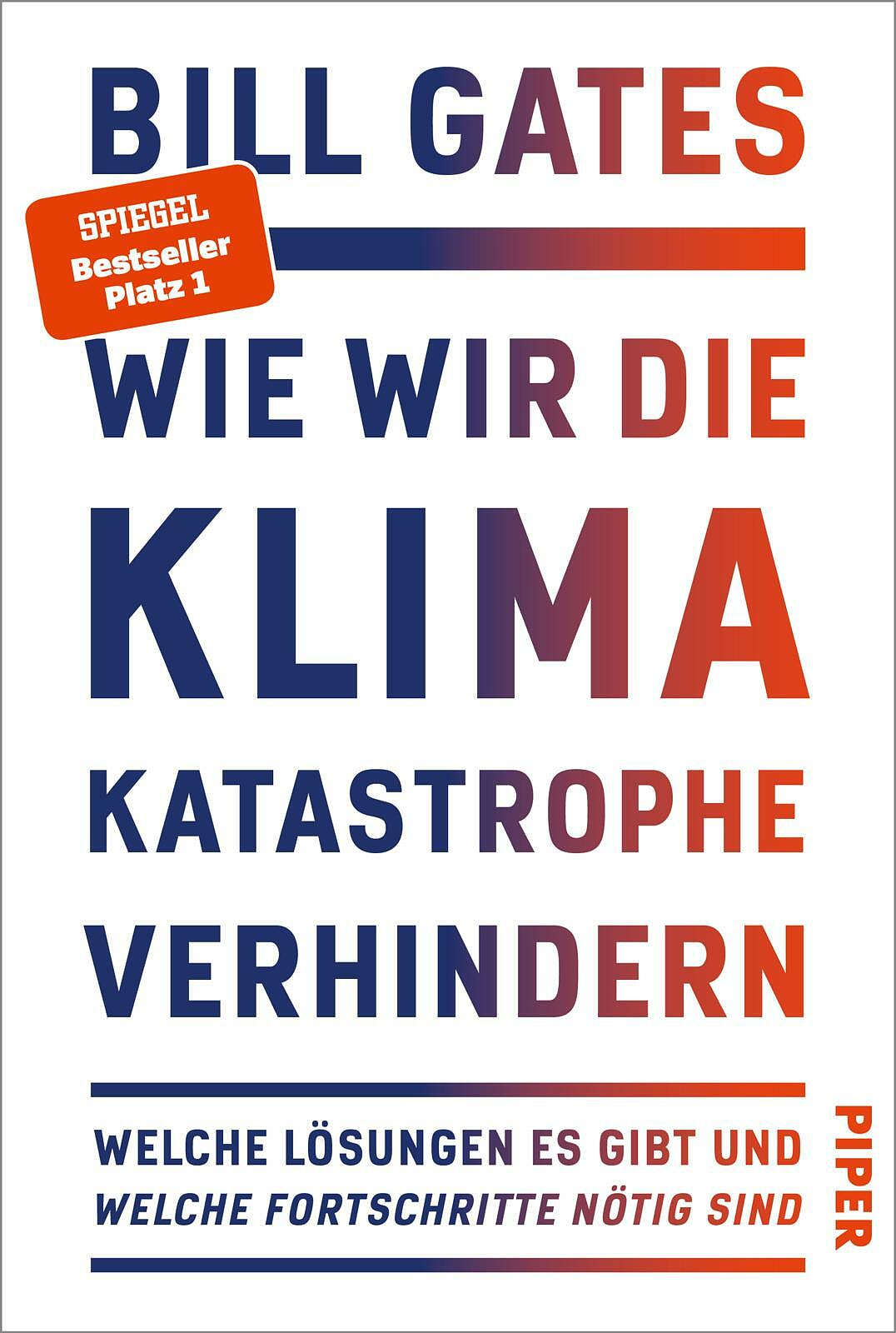 """Review of a book entitled """"How We Prevent a Climate Catastrophe"""""""