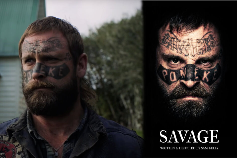 """at """"Savage"""" It covers three different periods of Danny's life."""