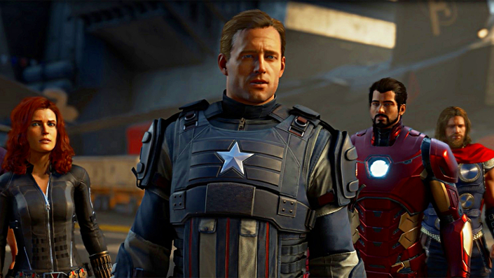 Marvel's Avengers: Developers talk about a rugged start