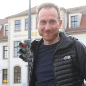 "Matthias Weissbrot, Sports Officer of Jena: ""My heart is bleeding."" Sports"