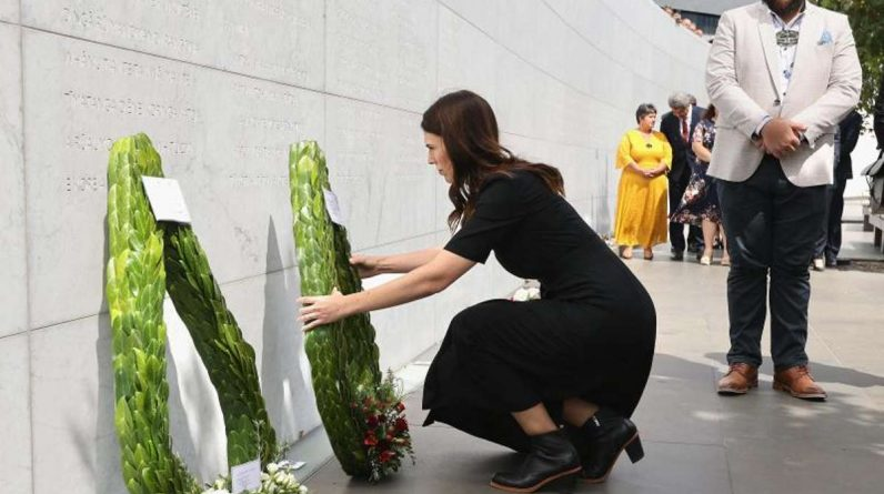 Natural disasters: New Zealand commemorates the victims of the Christchurch earthquake - Panorama