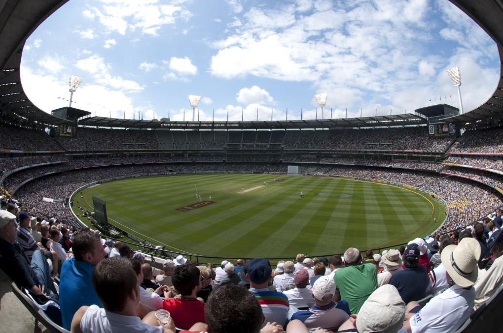 Melbourne Traditional Cricket Park opened in 1853.