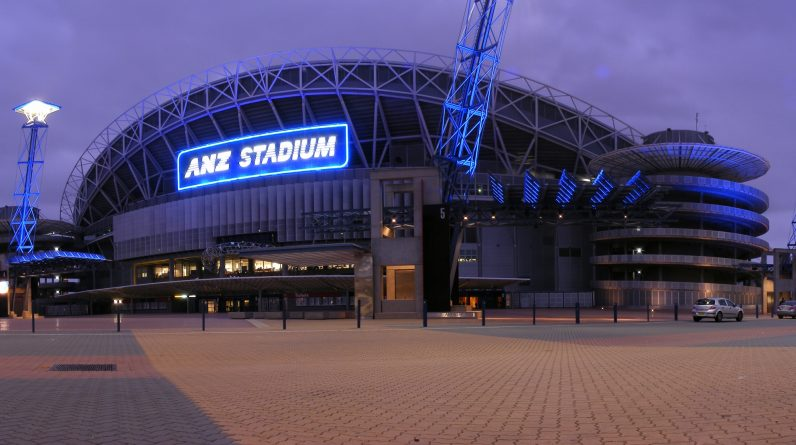 Photos: Stadiums in Oceania - World Stadium