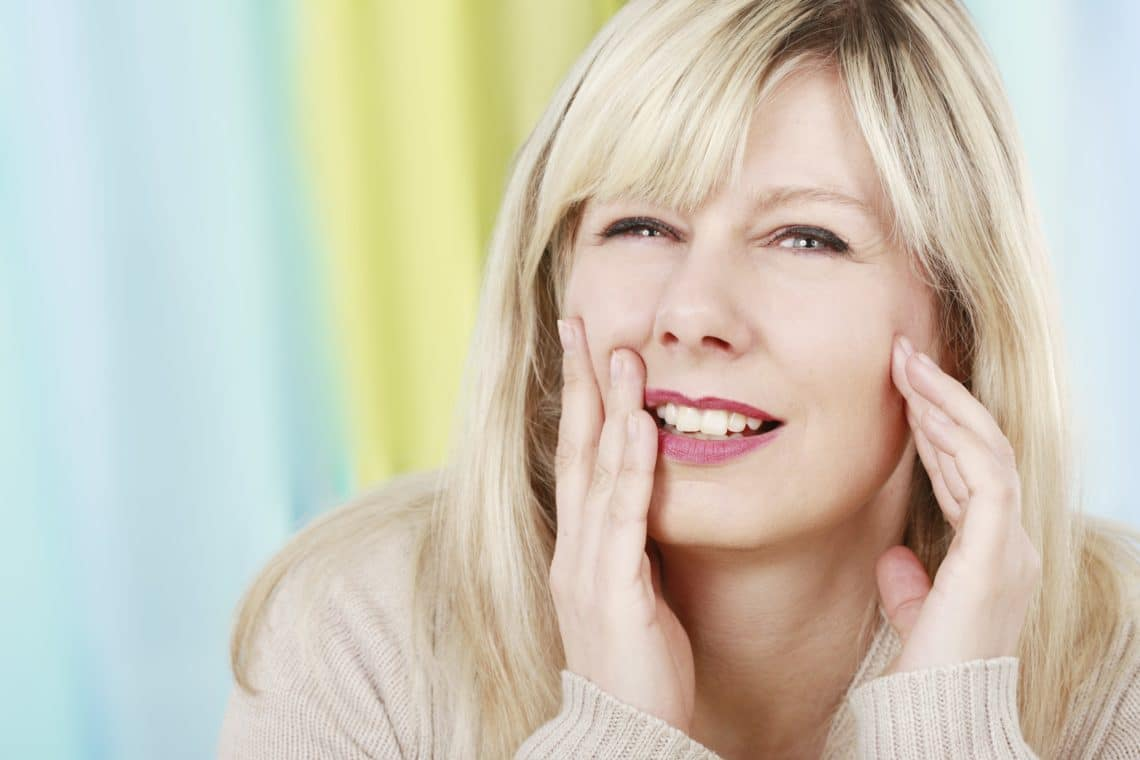 Why does a cold hurt your teeth?  - Practice healing