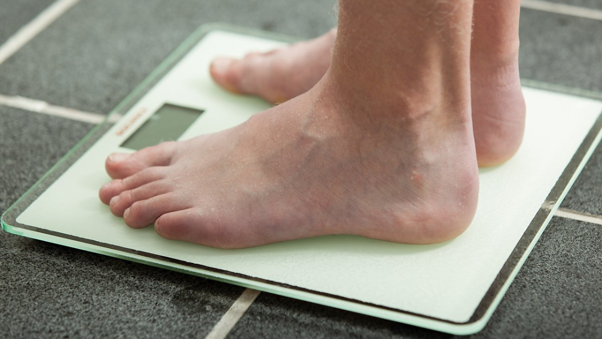 A few pounds can help: Being underweight is also a risk for Covid 19