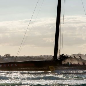 America's Cup: Italy levels again - 3: 3 in the race against New Zealand