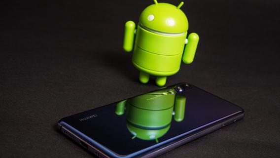 App crashes on Android: Google is now interacting - Panorama
