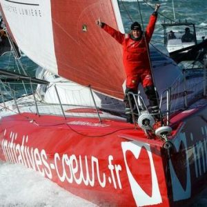 At the Vendée Globe, the last of them are at the finish line: They've All Won - Sports