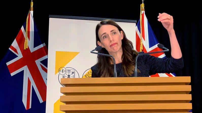 Auckland is in short lockdown due to new coronavirus cases