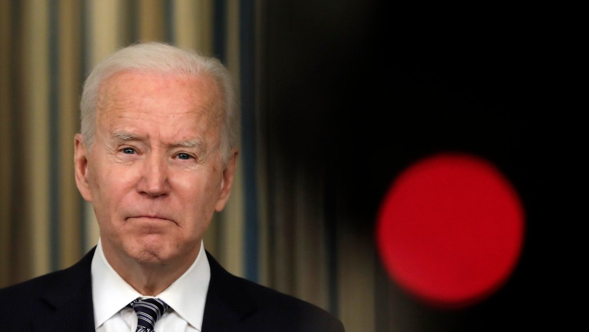 "Biden calls Putin a ""killer"""
