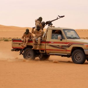 Bloody horror in Niger - 137 dead! Assassins Attack Bedouin Villages - Politics Abroad