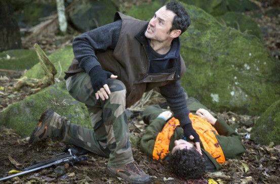 Brokenwood - Murder in New Zealand: Fatal Pursuit - ARD