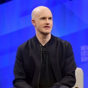Coinbase: The head of the cryptocurrency exchange must make $ 1 million - daily