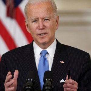 Corona Globally: Biden Promises Vaccine For Everyone - Politics