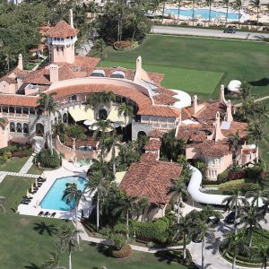 Corona at Trump Resort: Mar-a-Lago partially shuts down