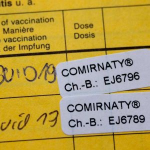 Corona mutations: This is how quickly manufacturers can adjust the effectiveness of their vaccines