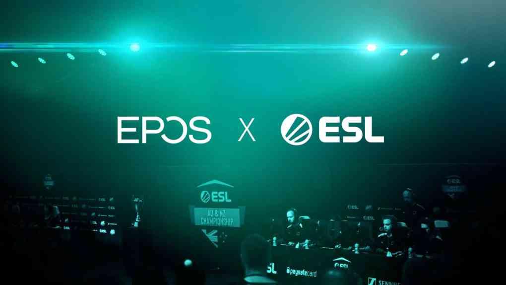 EPIC ESL Ankuendigung