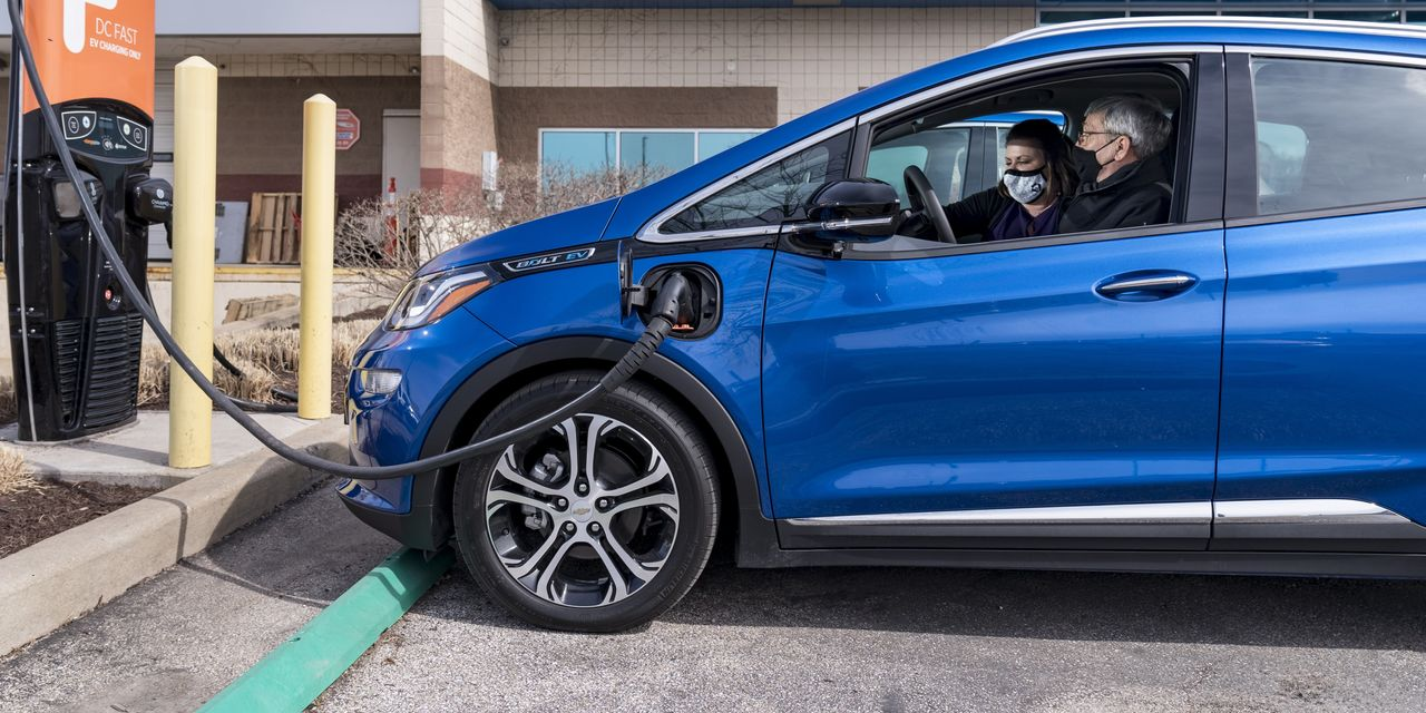 Electric cars are the future of the U.S. auto industry - if dealers can figure out how to sell them