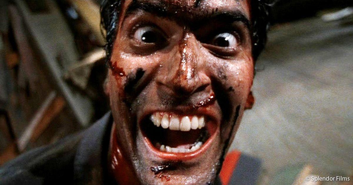 """Evil Dead 4"" is officially under preparation - MANN.TV"