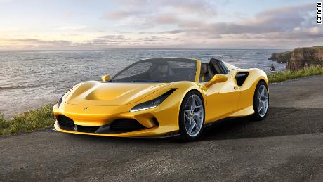Hate to say it, but the new Ferrari convertible is worth every penny