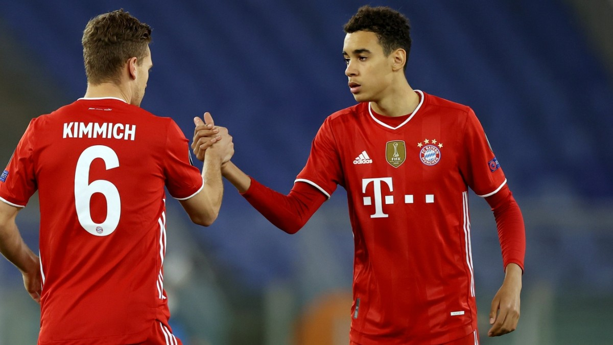Football - Löw wants to nominate Musiala and Wirtz for international matches - sport