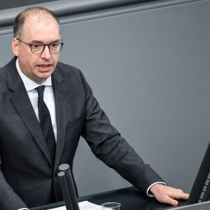 German Foreign Ministry calls on China to withdraw sanctions