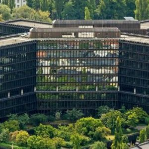 Germany is defending second place in patents
