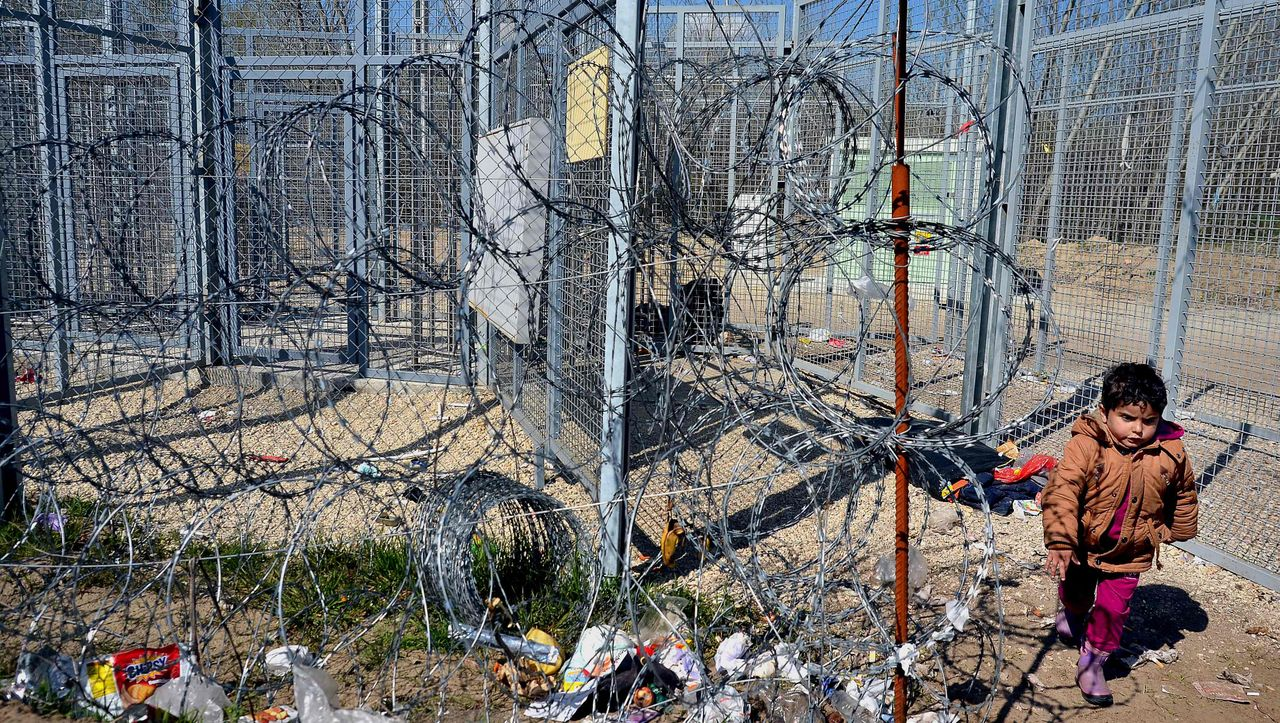 Human Rights Court: Hungary should pay compensation to refugee families