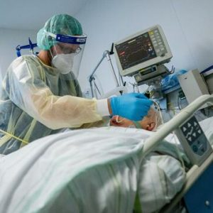 Intensive care medicine diagnosis: opening steps that could lead to more than 1,000 deaths a day - knowledge
