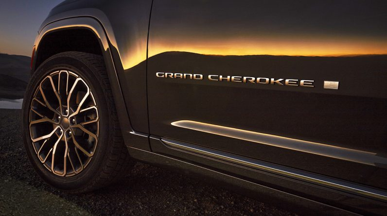 Jeep is willing to drop the Cherokee name, says the CEO