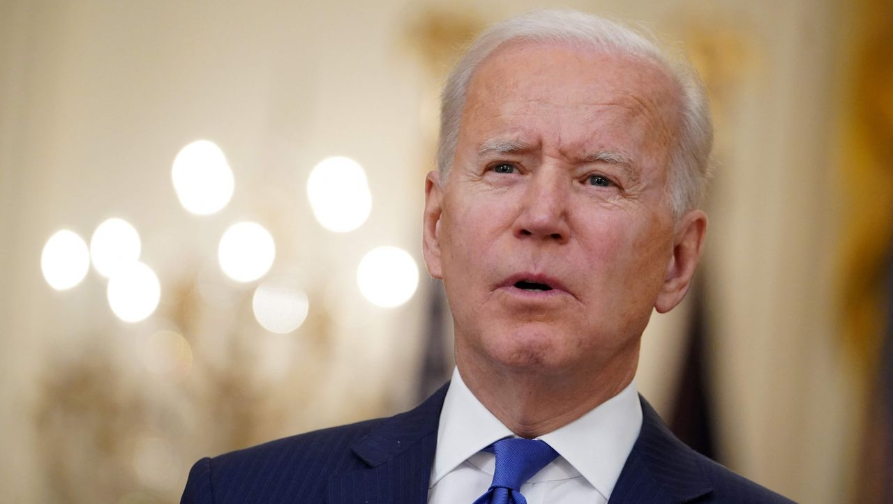 Joe Biden's Successful Coronavirus Policy: Professional Beats Gossip