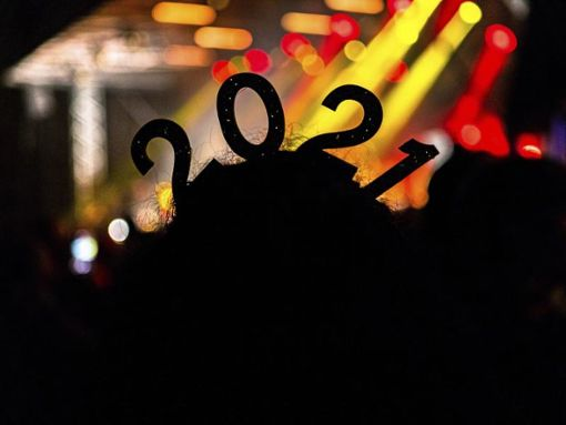 New Year's Eve in the Corona Crisis: Parts of the World Since 2021 - Entertainment