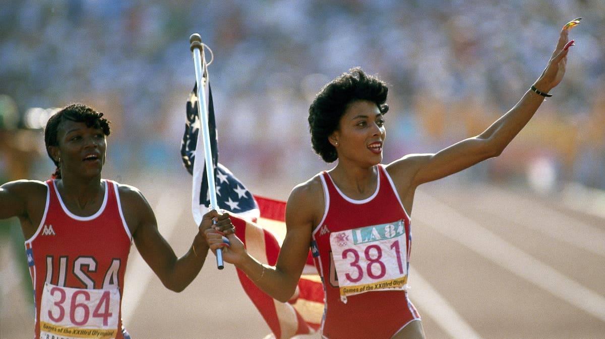 Olympia - During the Cold War, the Olympic boycott proved itself as a political tool