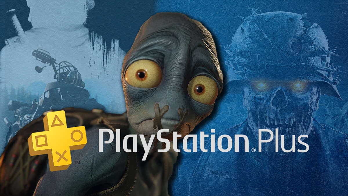 PS Plus: Free Games unveiled April 2021 - Sony introduces three amazing games