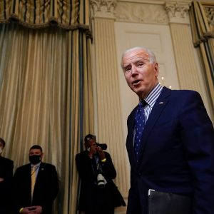 Republican Resistance: Biden wants to make the American vote fairer