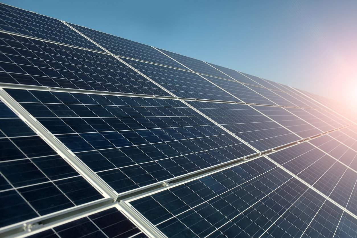 Solar Photovoltaics on the Road to Success - Wissenschaft.de