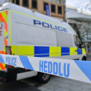 The Wells incident: the death of a young man in a knife attack
