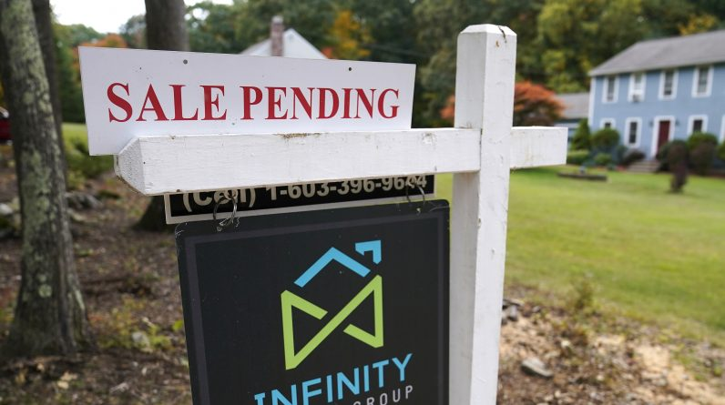 The incentives for mortgage refinancing are no more