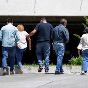 Tulum, Mexico: Policemen break a woman's neck - four arrests