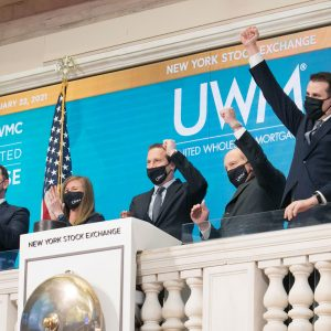 UWM CEO says the fight with Quicken Loans is paying off