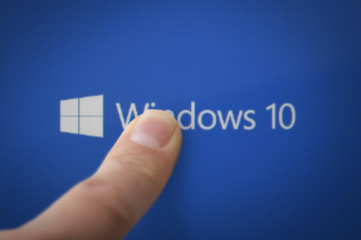 Unscheduled updates fix the Windows 10 printer blue screen issue