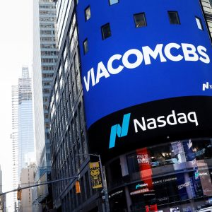 ViacomCBS, BioNTech, Wells Fargo, and more
