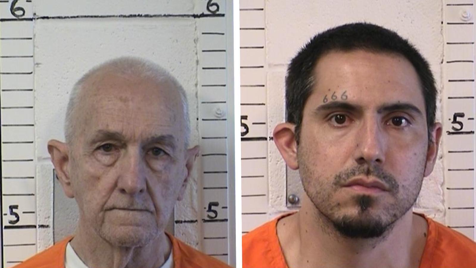 California: Serial Killer Roger Kebbe was killed by a prisoner
