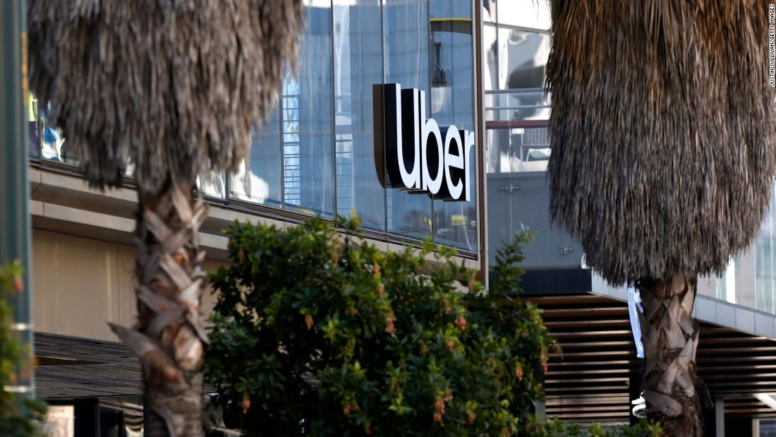 Uber is ordered to pay $ 1.1 million to blind riders