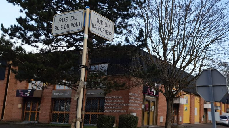 How Long C. Fraud of 25 million euros from the state from the area of activity in Val d'Oise