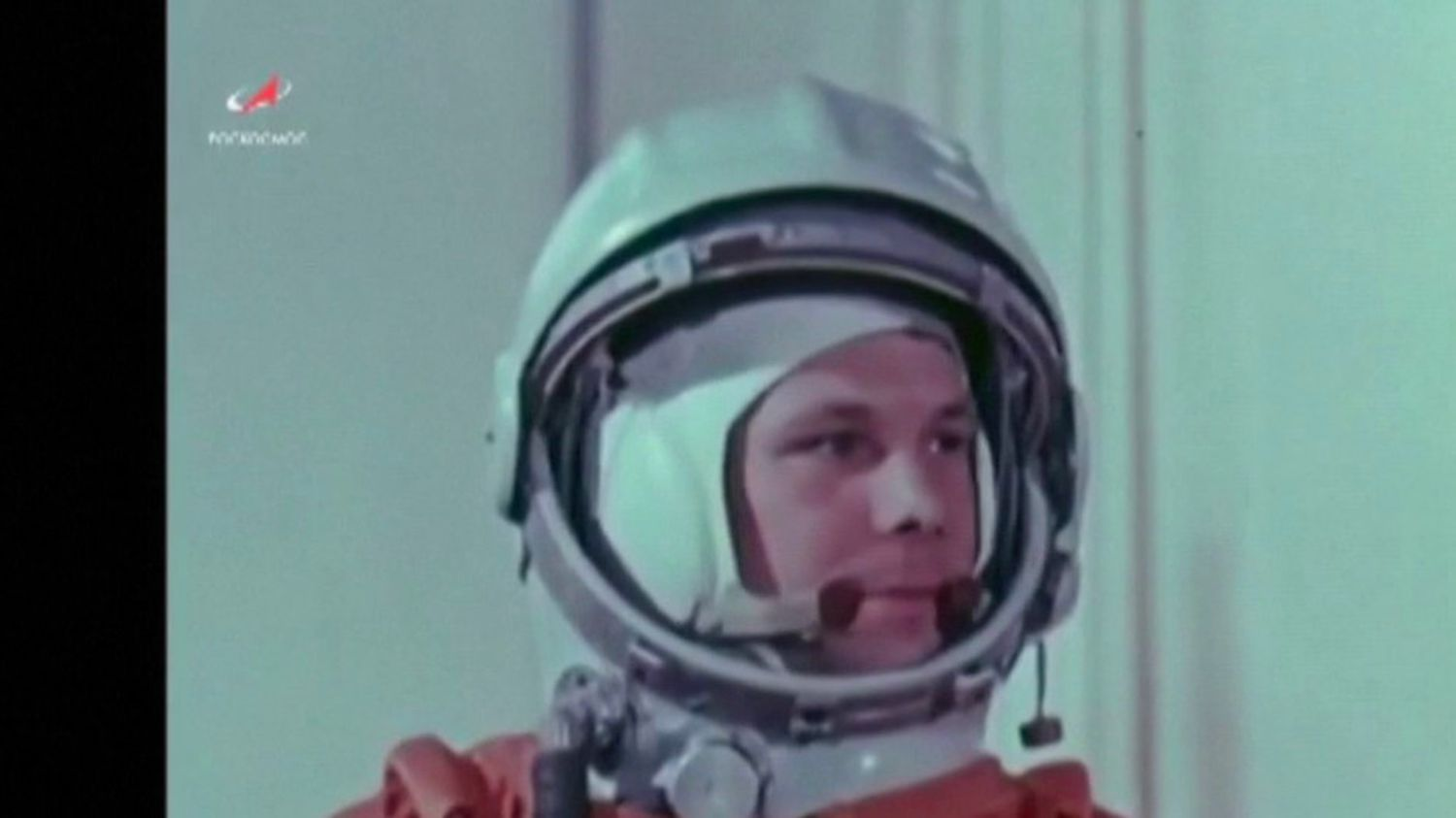 Sixty years ago, Yuri Gagarin became the first man in space