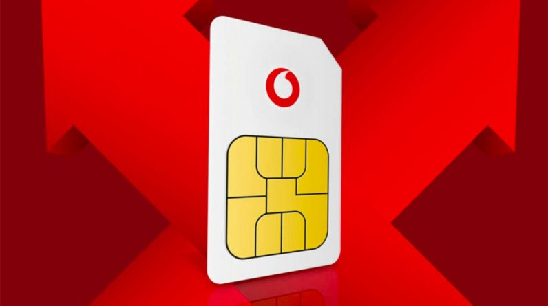 Vodafone's eSIM official! Here's everything you need to know to get it and how it works